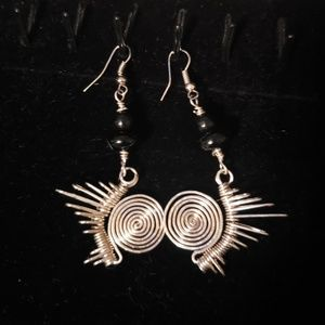 Original and Uniques Earrings